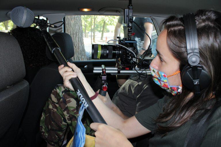 tournage au merite