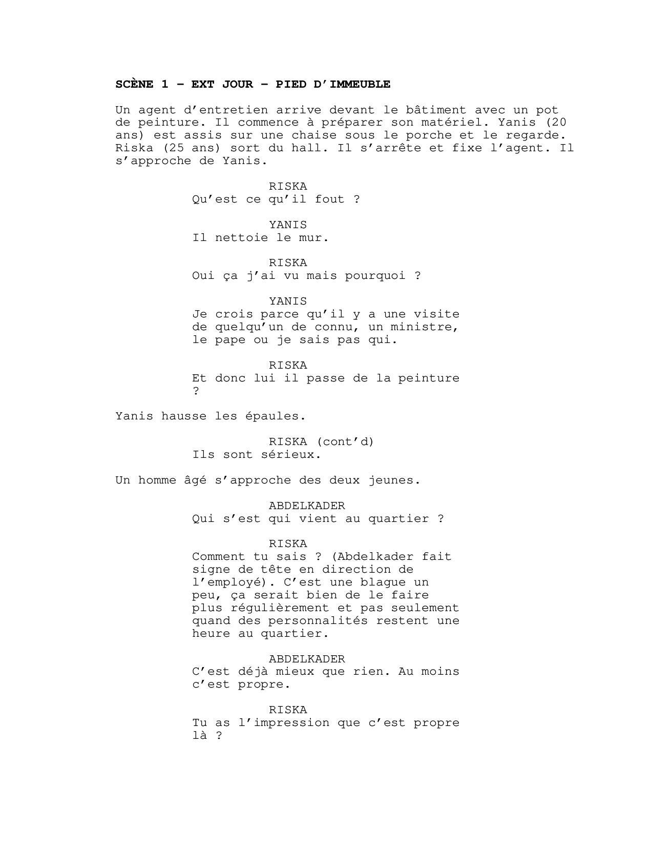 Court métrage La Zone en personne-page-002