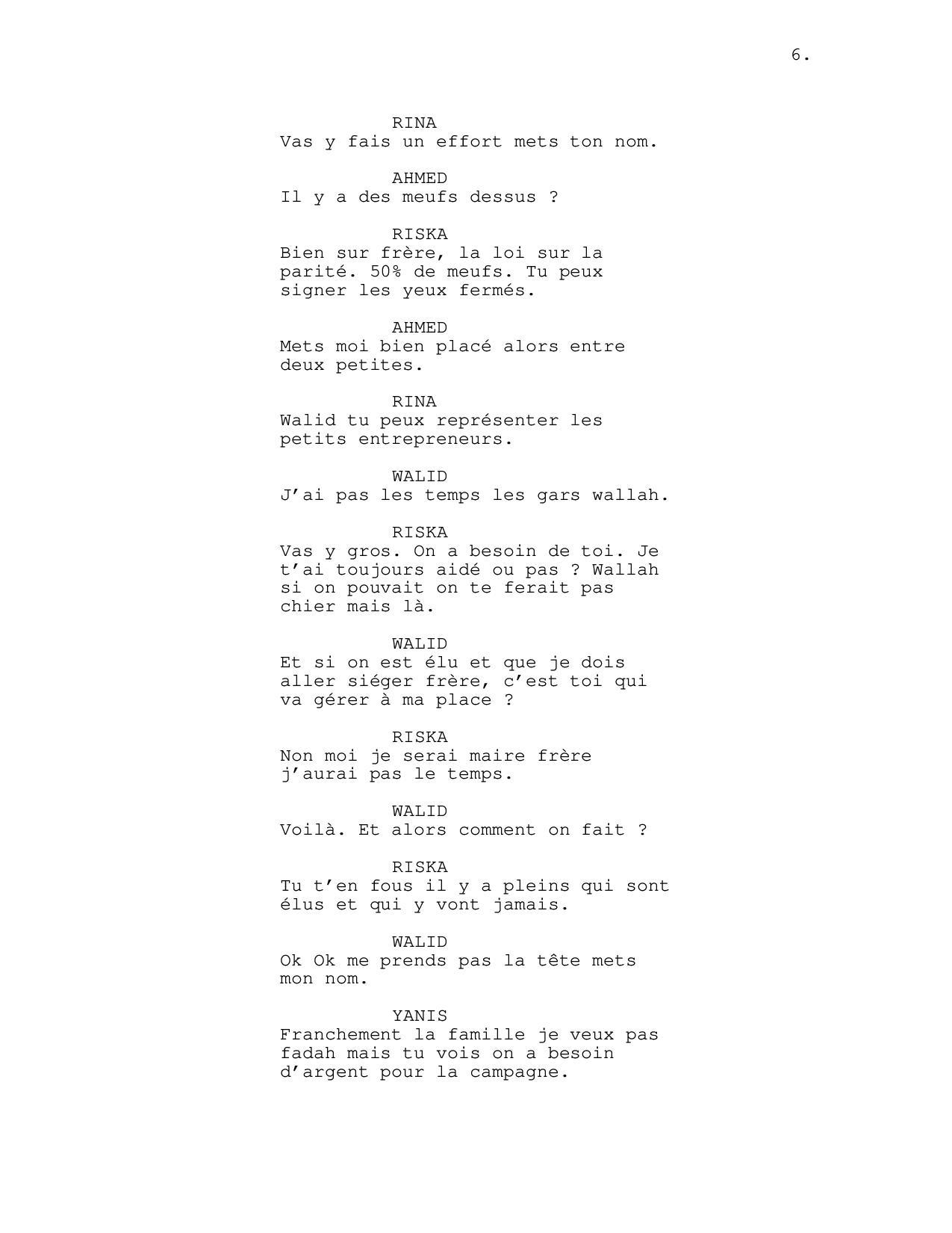 Court métrage La Zone en personne-page-007