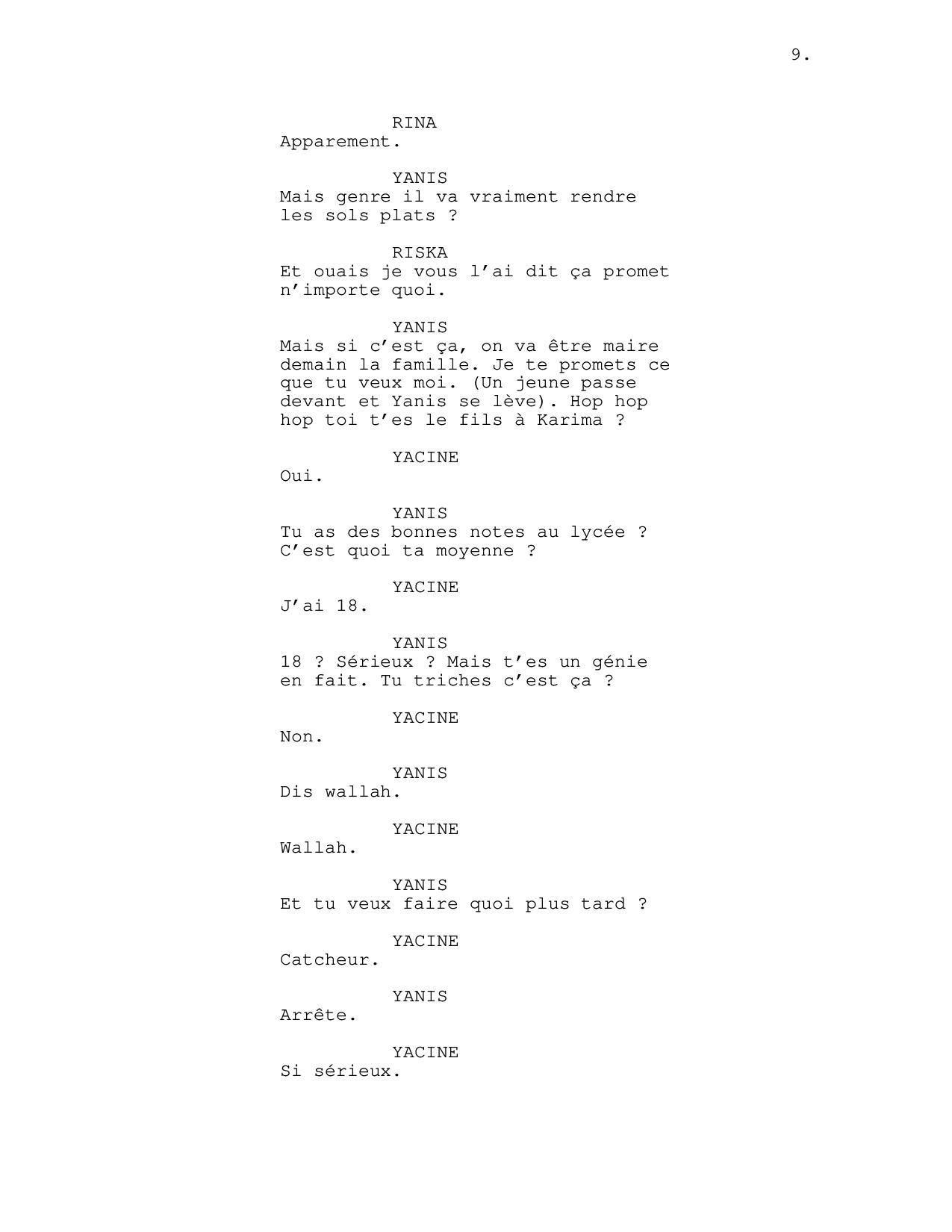 Court métrage La Zone en personne-page-010