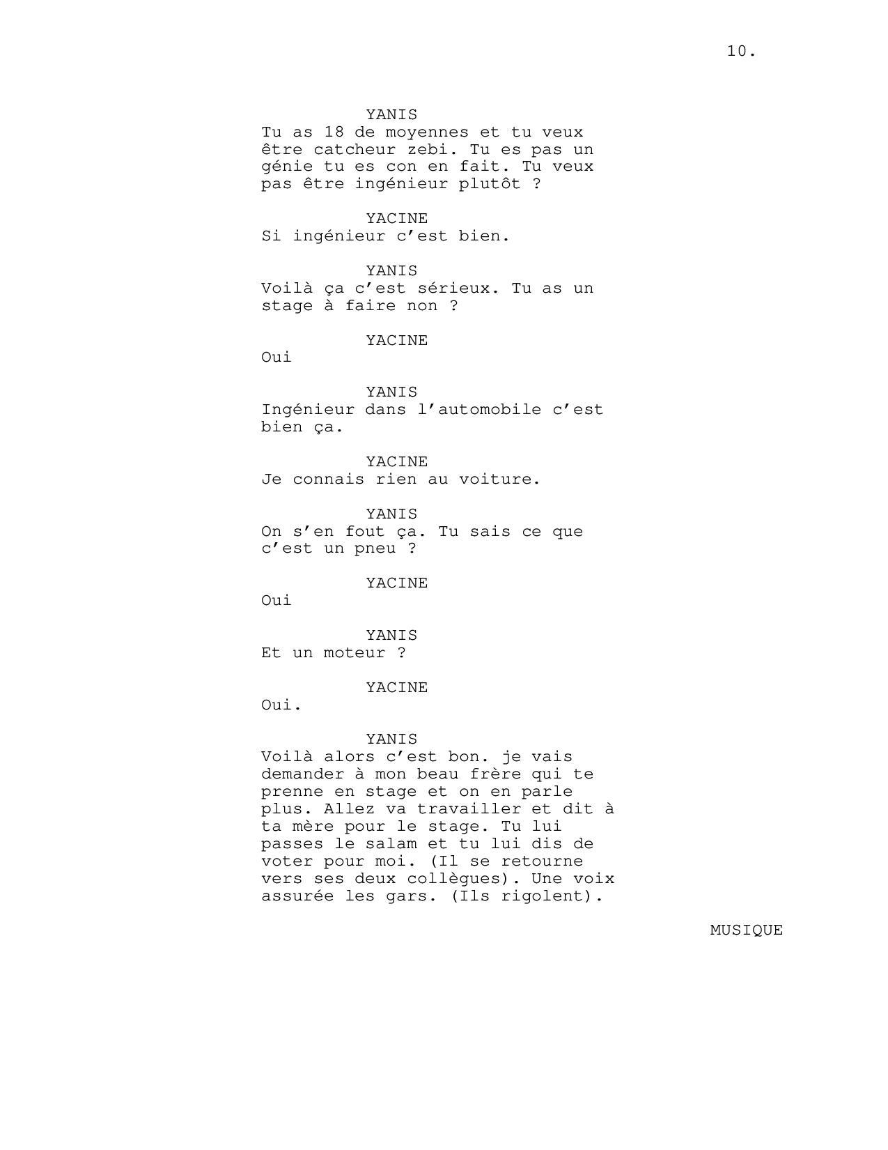 Court métrage La Zone en personne-page-011