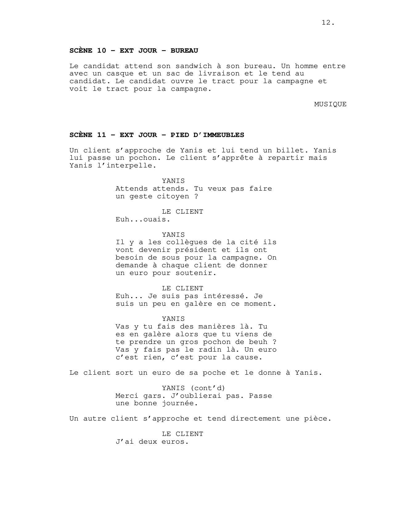 Court métrage La Zone en personne-page-013