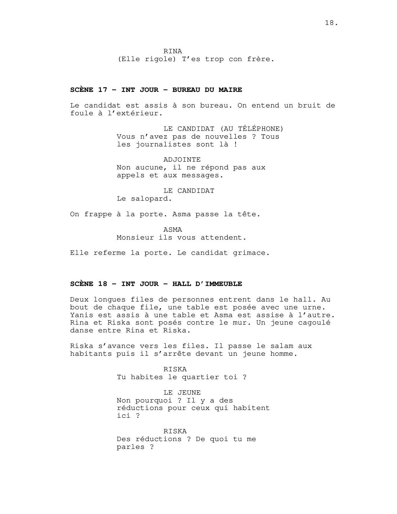 Court métrage La Zone en personne-page-019