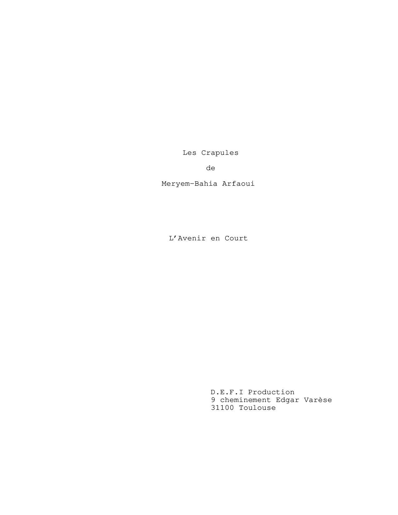 Les Crapules - Scénario-page-001