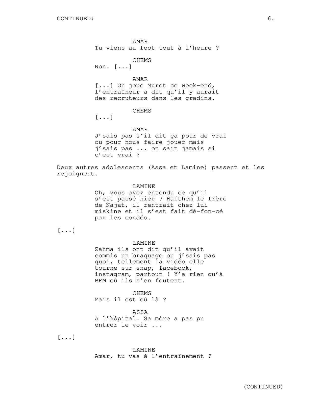 Les Crapules - Scénario-page-007