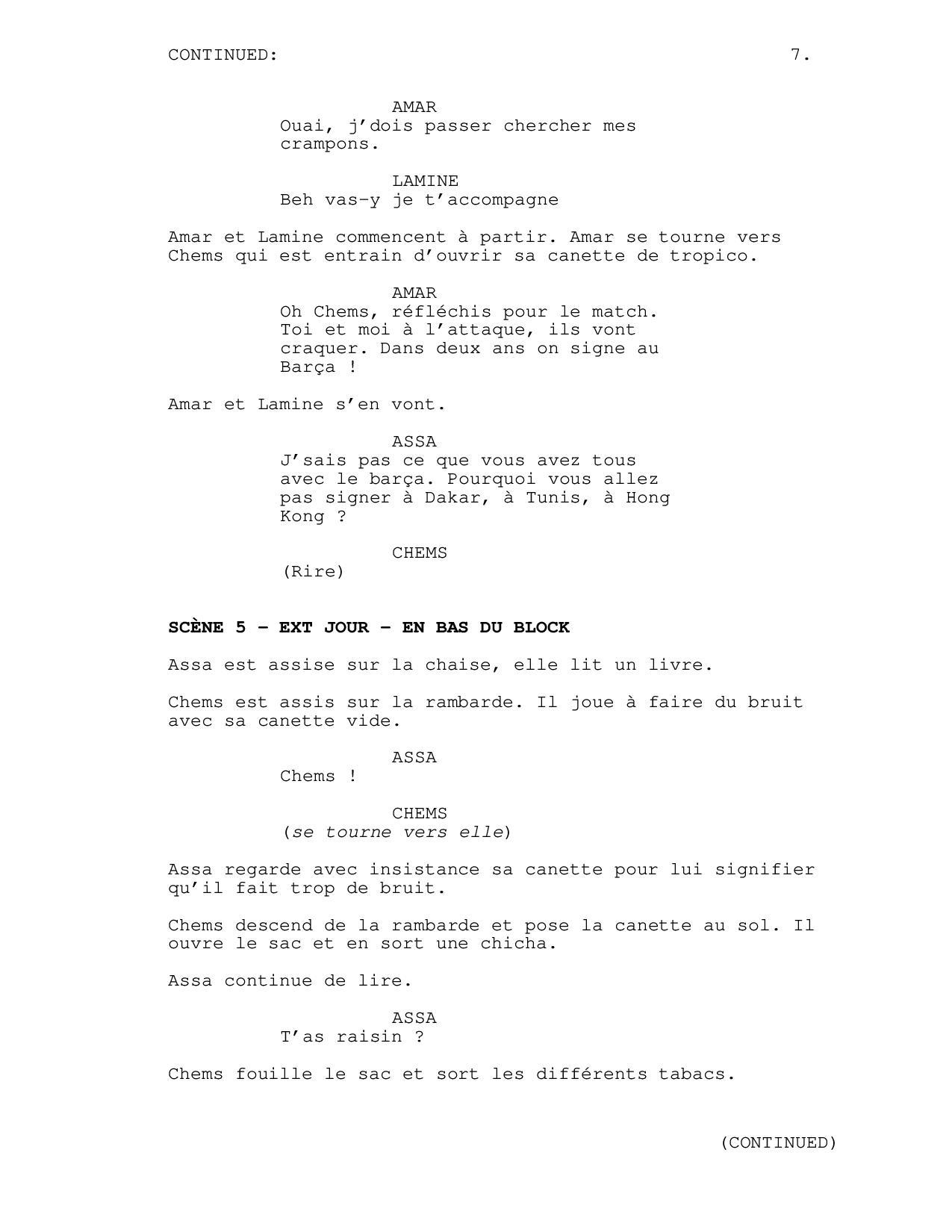 Les Crapules - Scénario-page-008