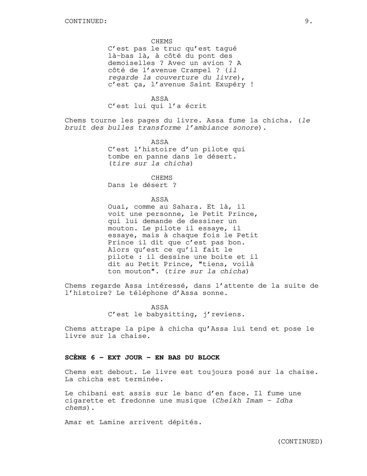 Les Crapules - Scénario-page-010